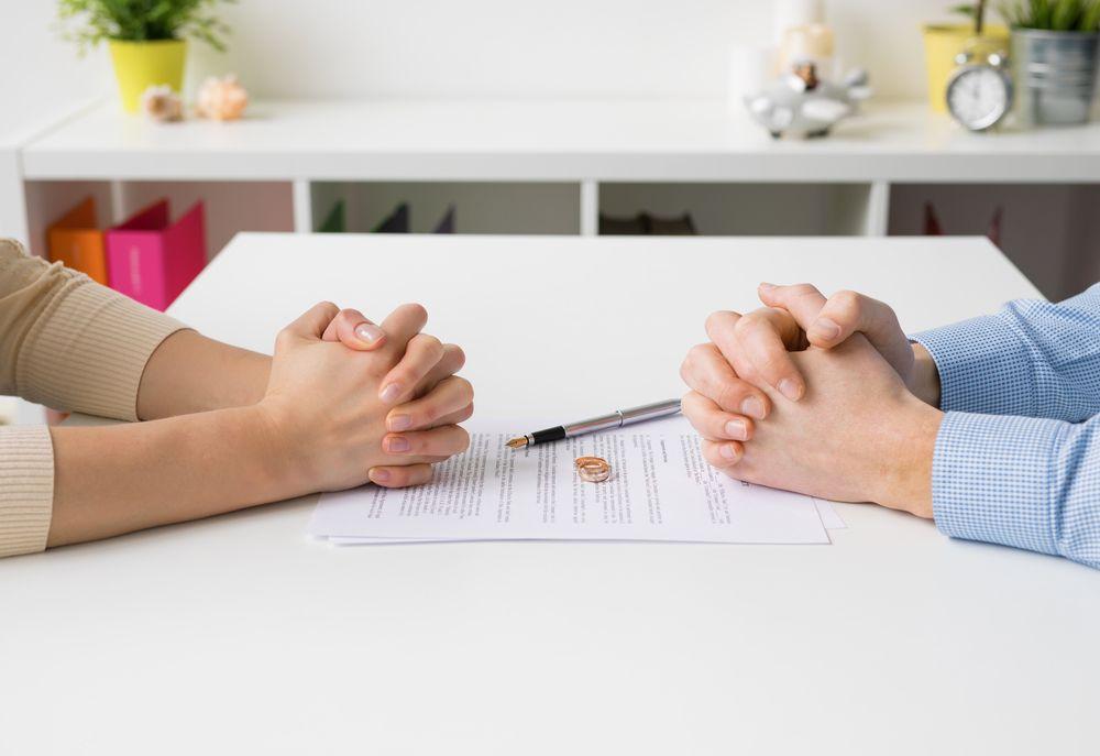 anlaşmalı boşanma bursa