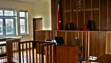 Bursada Avukat